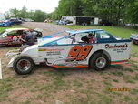 Vintage Dirt Modified  for sale $3,500