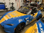 2017 Mazda Global Cup ND.2 with extensive spares package  for sale $75,000