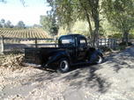 1939 Ford 1/2 Ton Pickup  for sale $45,000
