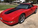 Z06 corvette  for sale $25,500
