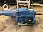 Tiola 4 speed transmission  for sale $5,200