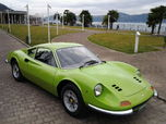 1972 Ferrari Dino 246 GT  for sale $205,000