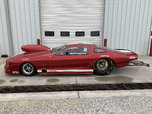 """2012 JBRC Pro/Mod Mustang 112"""" WB  for Sale $139,500"""