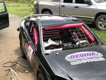 07 Chevy cobalt 2.2 ecotech auto with parts car race r
