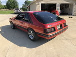 1983 Mercury Capri  for sale $22,000