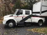 2007 International 4300 VT365 Crew Cab  for sale $45,000