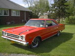 1967 Plymouth GTX  for sale $24,000