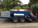 Jet track dryer   for sale $14,995