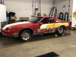 85 Ed Quay Superstock Camaro  for sale $18,000