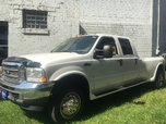 2004 Ford F450 Super Duty  for sale $15,900