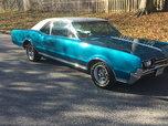 1967 Oldsmobile Cutlass Supreme  for sale $11,950