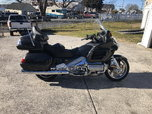 2010 Honda Gold wing with low low miles 3400  for sale $13,500