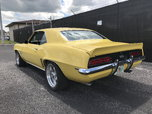 1969 Camaro sale or trade
