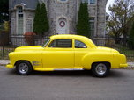51Chevrolet Business Coupe might TRADE