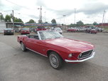 1969 Ford Mustang  for sale $29,999