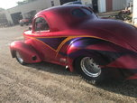 41 Willys 632ci  for sale $70,000