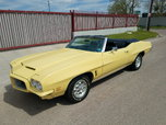 1972 Pontiac LeMans  for sale $24,500