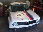 1971 BMW 2002 former SCCA Gt-3 / EP  for sale $12,500