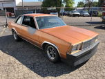 1979 Chevrolet Malibu  for sale $11,500