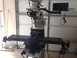 Bridgeport Series 1 Milling Machine  for sale $9,500