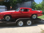 1980 Chevrolet Camaro  for sale $15,000