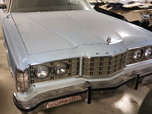 1973 Ford LTD  for sale $9,000