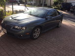 2005 Pontiac GTO  for sale $20,500