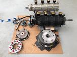 Two 5 speed Lenco trans setups  for sale $9,000