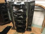 Brodix Aluminum Big Block Chevrolet block  for sale $4,200