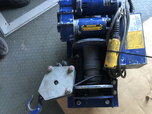 MY-TE Winch Hoist  for sale $675