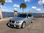 2009 BMW 335i  for sale $10,500