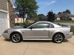 2004 Ford Mustang  for sale $13,000