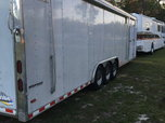 1997 Pace American Outlaw Bigfoot trailer  for sale $10,350