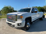 2015 GMC 3500HD Denali Dually  for sale $47,900
