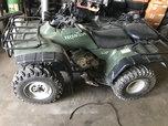 HONDA FOURTRAX ATV  for sale $1,800