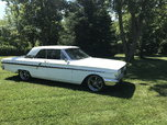 1964 Ford Fairlane  for sale $28,500