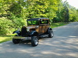 1929 Ford Model A  for sale $19,500