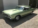 1967 chevelle ss 138 super sport 4 speed