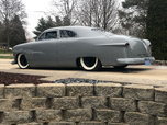 chopped 1949 ford  for sale $32,000