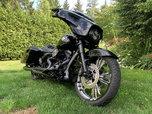 2016 Harley Davidson Street Glide FLHXS  for sale $38,000