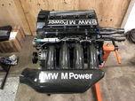 FS: BMW S14 / 7 STW 2 liter engine  for sale $13,500