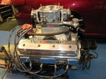 SBC 440CI Race Engine  for sale $9,250