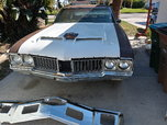 1970 Oldsmobile 442  for sale $14,900