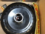 "Abruzzi 8"" torque converter   for sale $425"