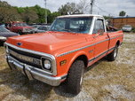 1969 Chevrolet K10 Pickup  for sale $17,000