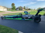 2015 American Dragster   for sale $57,500