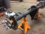 12 bolt Strange axles/brake/spool 69 Camaro  for sale $2,000