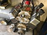 Late Model Stock Built Motor Danny Cox  for sale $4,000