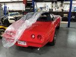 1974 Chevrolet                                          Corvette  for sale $31,000