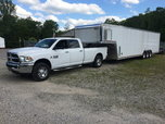 2018 Dodge Ram Truck & Trailer  for sale $75,000